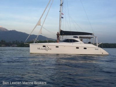 Montebello 12.5 M SAIL CATAMARAN