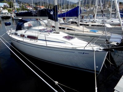Bavaria Cruiser 31 SUPERB CONDITION STUNNING FIT OUT READY TO CRUISE!