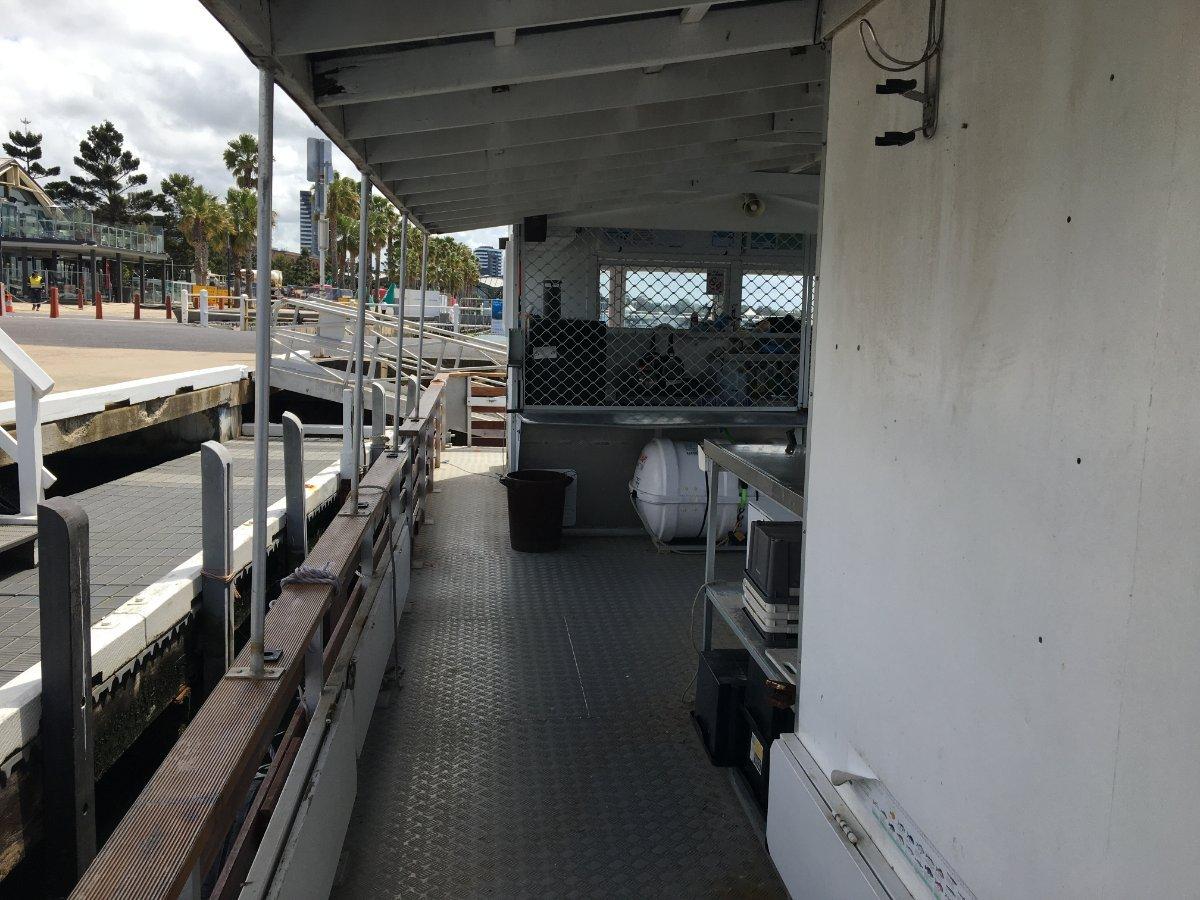 2017 FISHING CHARTER