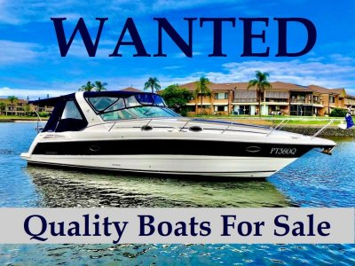 Mustang 3800 Sportcruiser WANTED