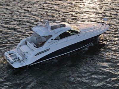 Sea Ray 470 Sundancer - Immaculately Presented!
