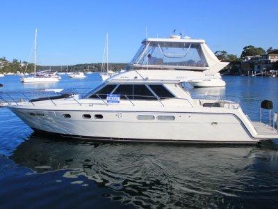 Horizon Yacht 45 Sundeck