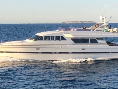 Horizon Yacht Elegance 80
