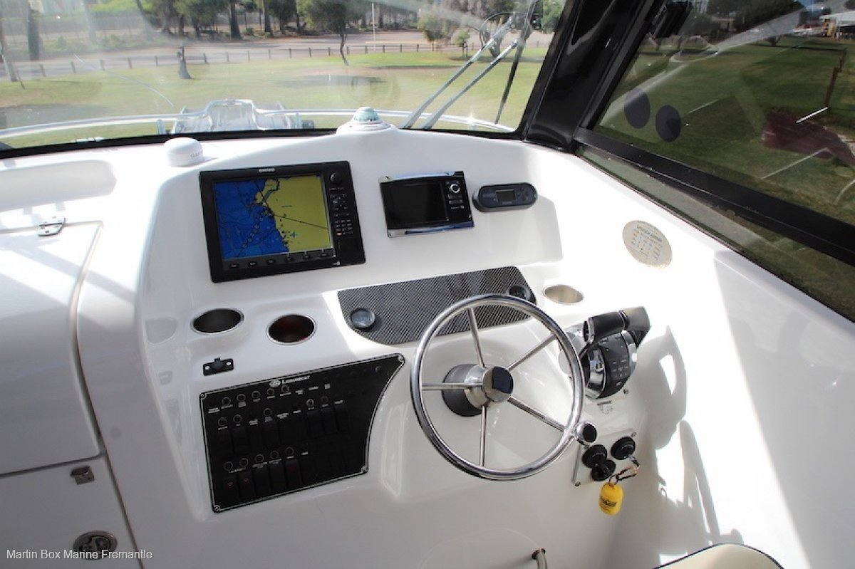 Leisurecat 7000 Gamefisher with Twin 2015 200Hp Outboards