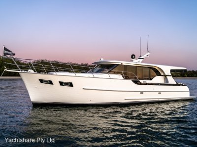 Integrity 460 SX New Boat Syndicate