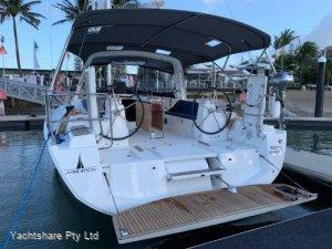 Beneteau Oceanis 41.1 Yachtshare