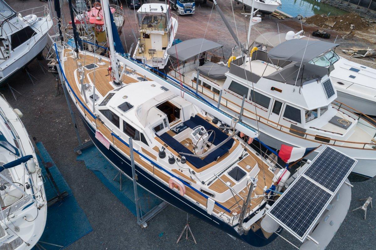 Nauticat 515 PRICE REDUCTION