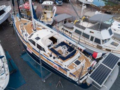 Nauticat 515 UNDER CONTRACT