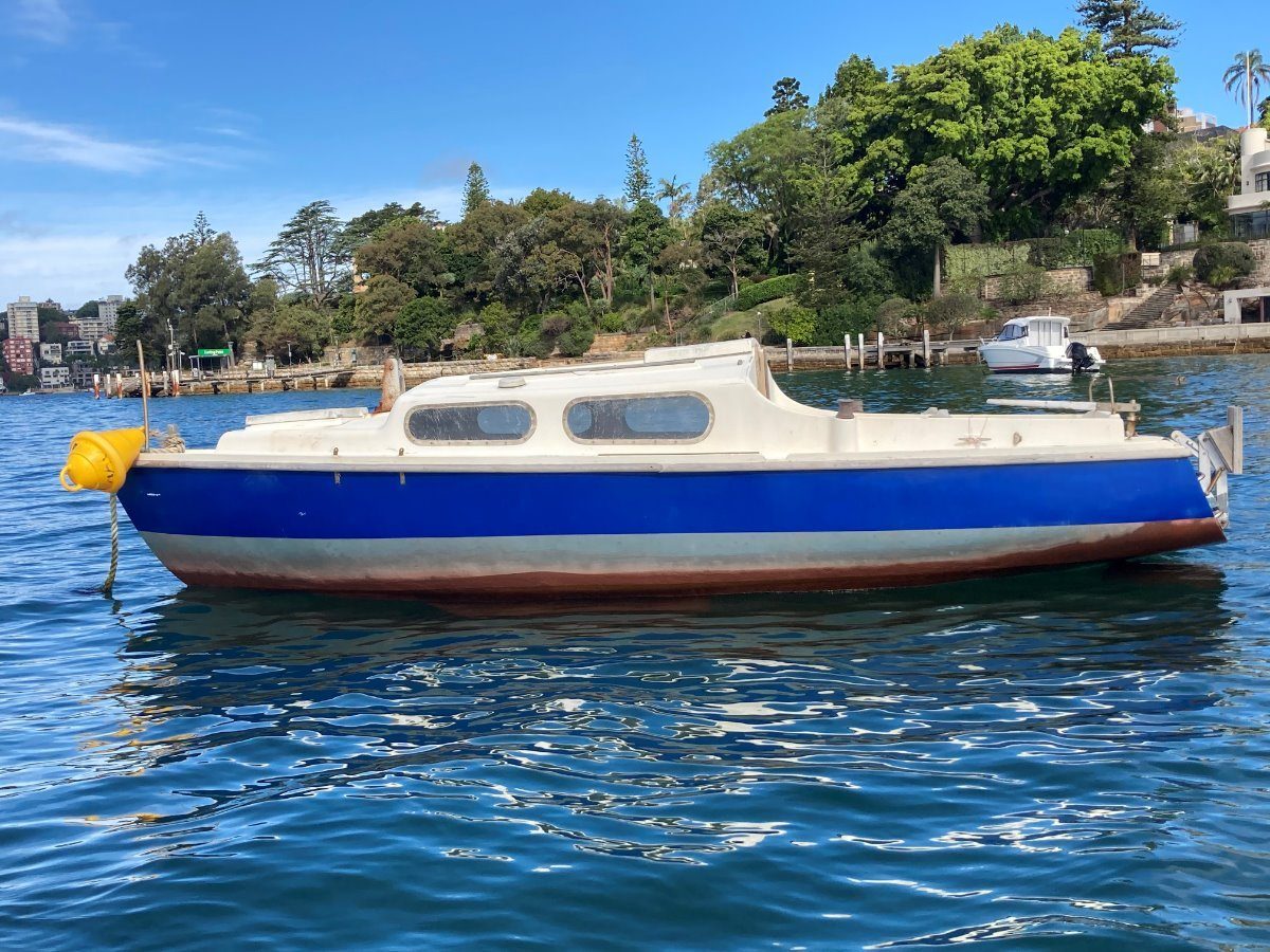 Vivacity 20 ft Bilge keel Payment Plan Welcome Mooring too