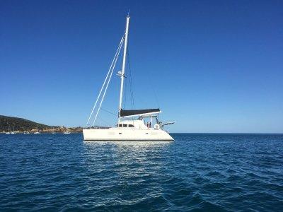 Lagoon 380 S2 2013