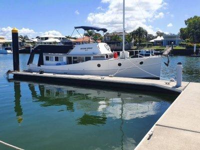 Bay Cruiser Cruiser SHARPE design