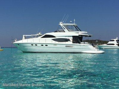 Monaco 17 ARS Motor Yacht