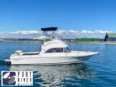 Caribbean 24 Flybridge Sports Fisherman | Port River Marine Services
