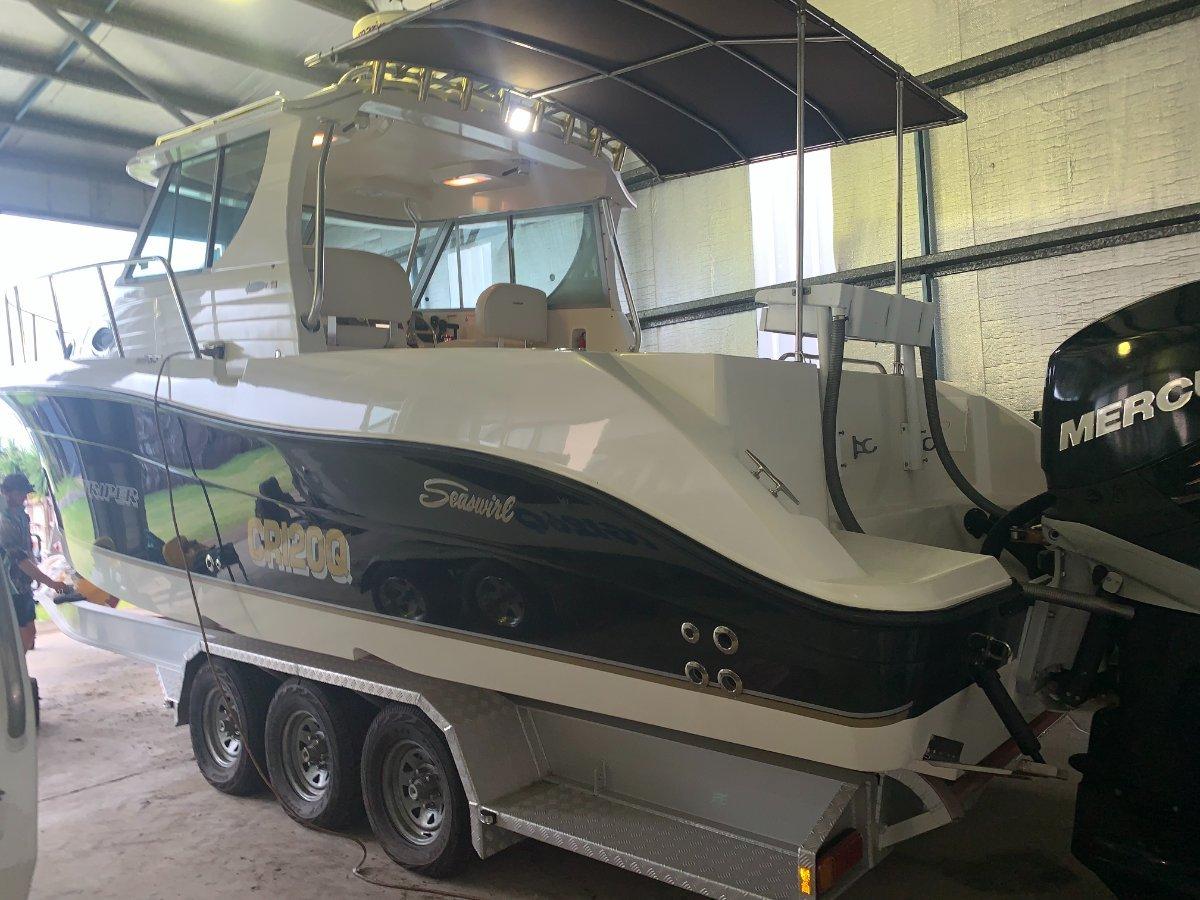 Seaswirl 2901 WA