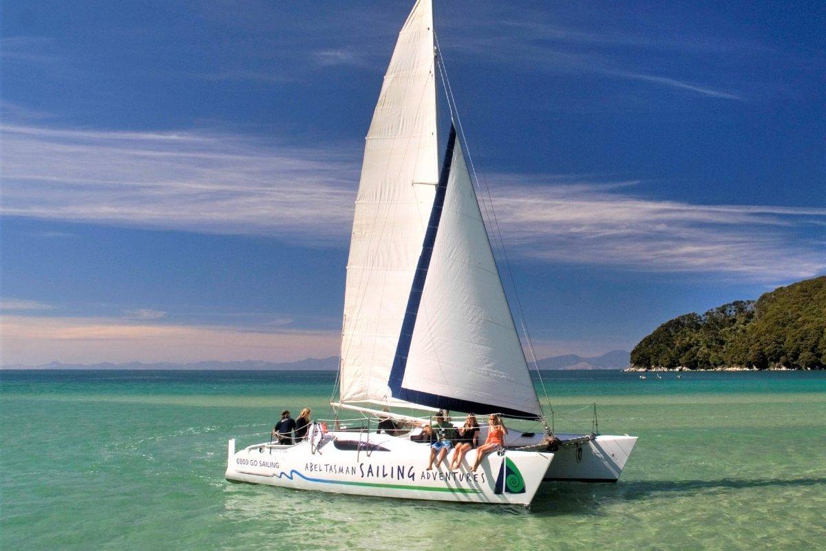 Malcolm Tennant Turissimo 10 MK3 Catamaran