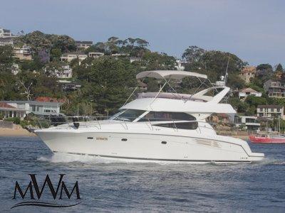 Prestige 42 Flybridge | The NSW Jeanneau Dealership - MWMarine