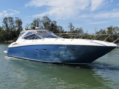 Sunseeker Portofino 47 Sports Yacht