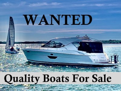 Riviera 4400 Sport Yacht WANTED