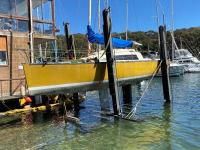 Ross 780 Price just lowered by $ 6000 priced to sell now !