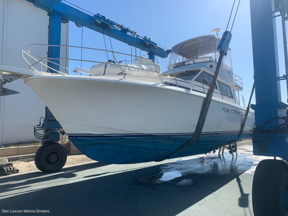 Princess 38 Flybridge HEAVILY REDUCED FOR QUICK SALE