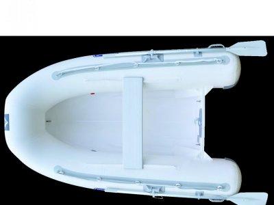Aristocraft Airoglass 2.2M Tender