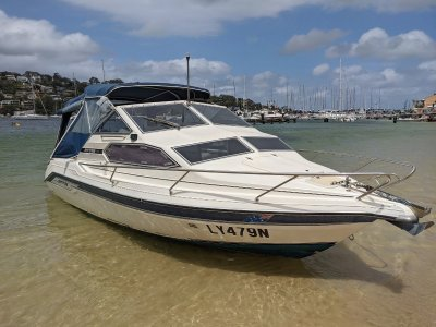 Whittley Monterey - 1994 Australian Boat of the Year 5m - 7m
