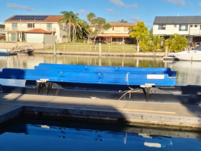 Boat Lift- Airberth- Hydrohoist Buyers