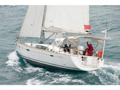 Beneteau Oceanis 46 Cruise local, coastal, or pacific, fully optioned