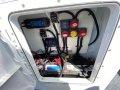 Lux Custom Boats 8.2 Lc Hardtop Custom:Batt system