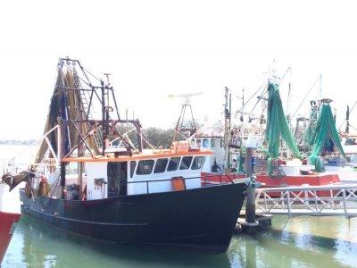 Gold Coast Prawn Trawl business