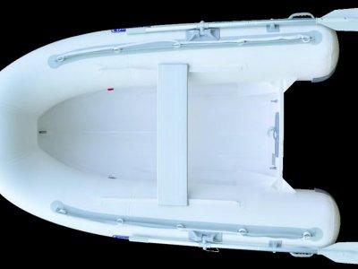 Aristocraft Airoglass 3.3M INFLATABLE RIB FIBREGLASS