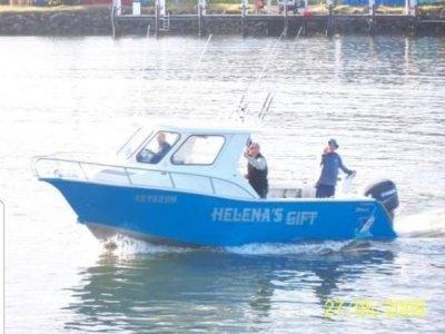 Jopalo Southern Ocean fisher