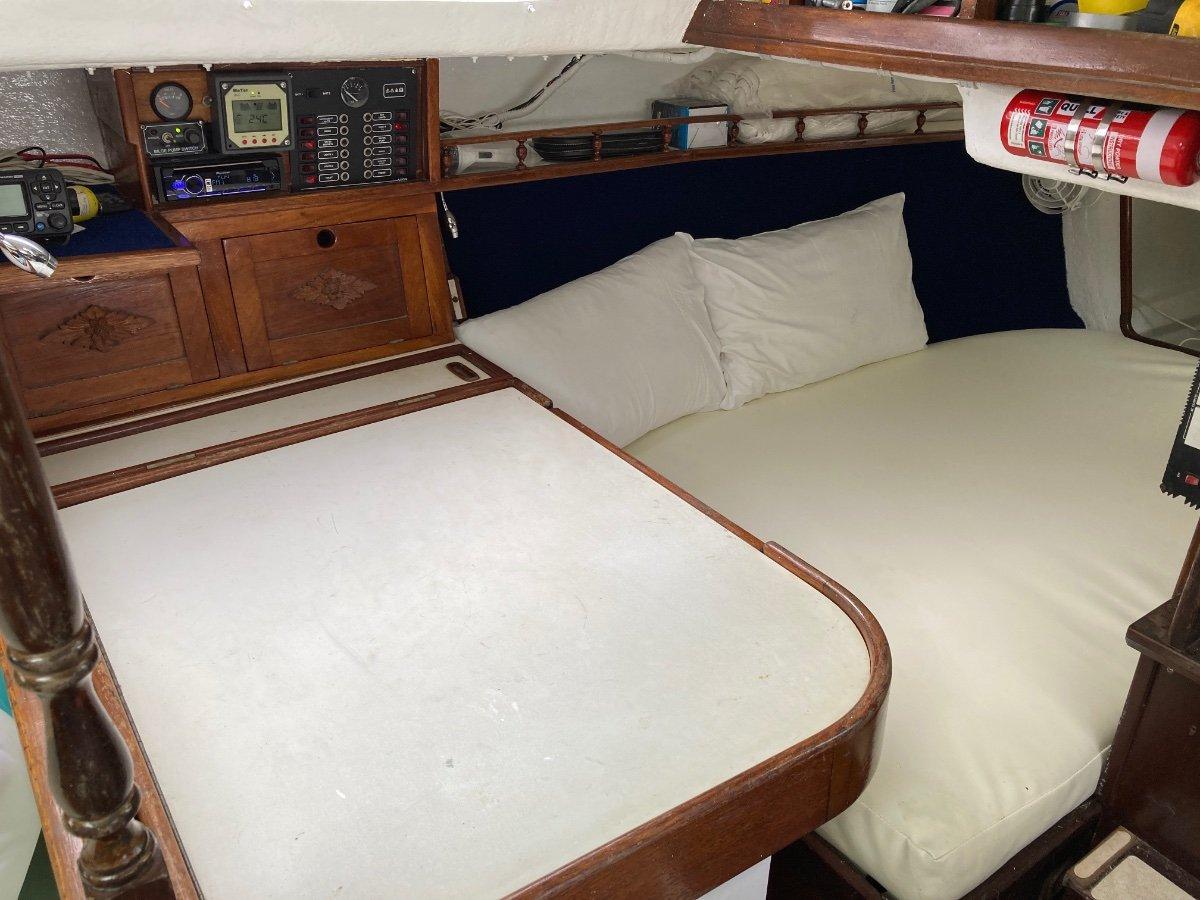 Farr 1104 Cruiser/Racer/Liveaboard