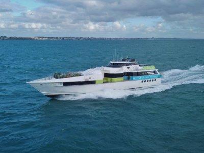 Wavemaster High Speed Ferry