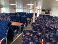 Sabre 22.3m Hi Speed Catamaran Passenger Ferry