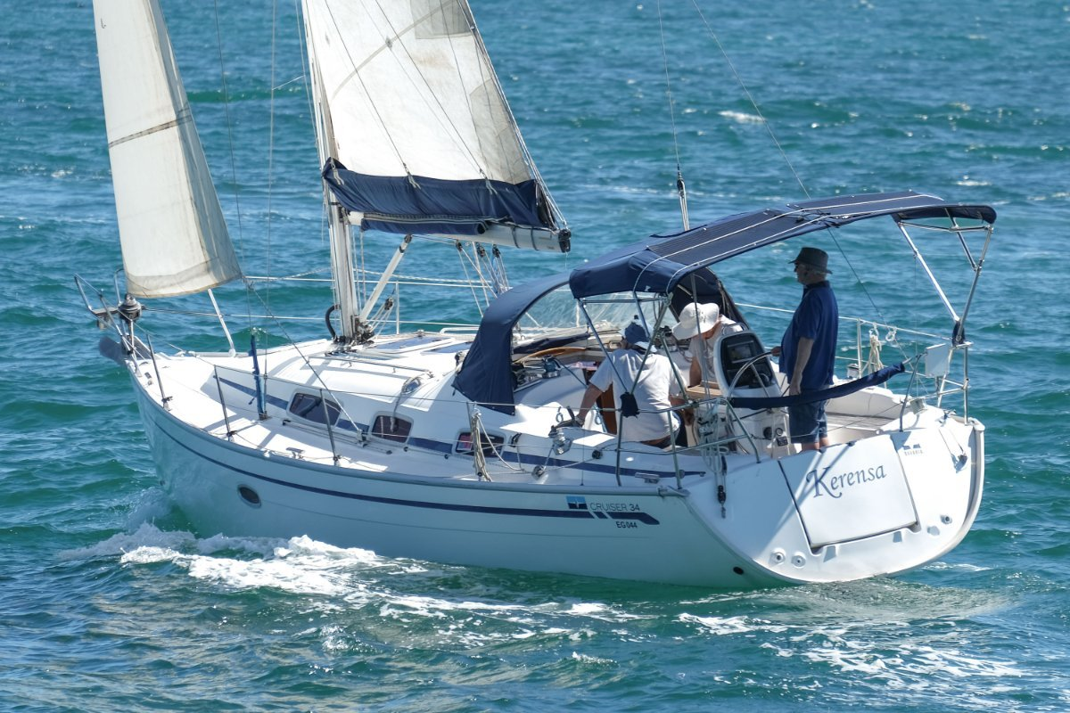 Bavaria 34 - SOLD - More Yachts Urgently Needed
