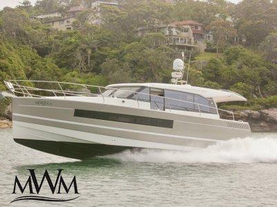 Jeanneau NC 14 | The NSW Jeanneau Dealership - MWMarine