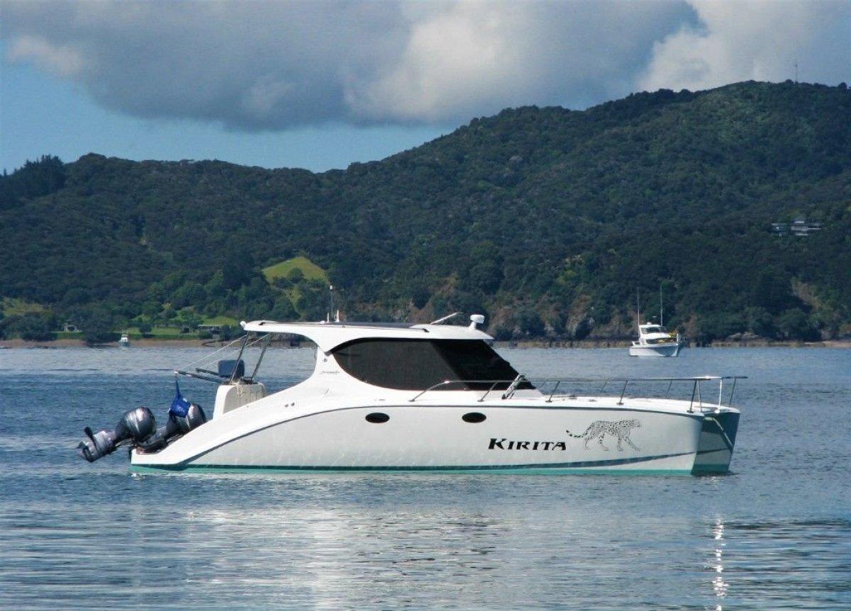 Prowler NZ 10.4
