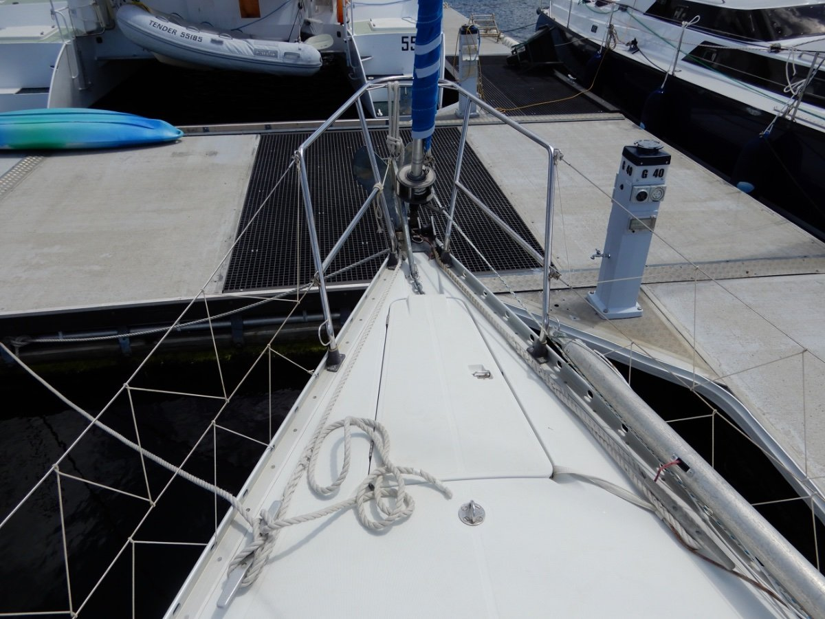 Beneteau First 375 STUNNING CRUISER/RACER IN EXCELLENT CONDITION!