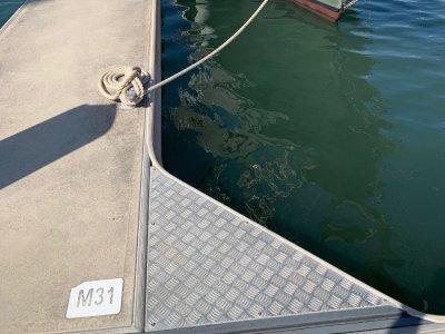 REDUCED 17 m berth, premier berth, outstanding Queensland marina precinct