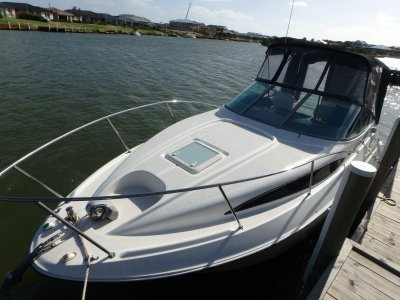 Bayliner 245 Sports Cruiser - Excellent condition 2010 and kept in fresh water