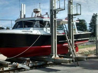 Custom1984 Ex CHARTER / FISHING