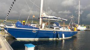 Nautic - Saintonge Rorqual 44