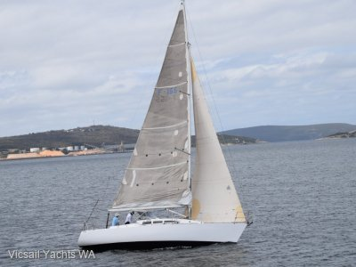 Swarbrick S99 Extended (NOW REDUCED)- Click for more info...