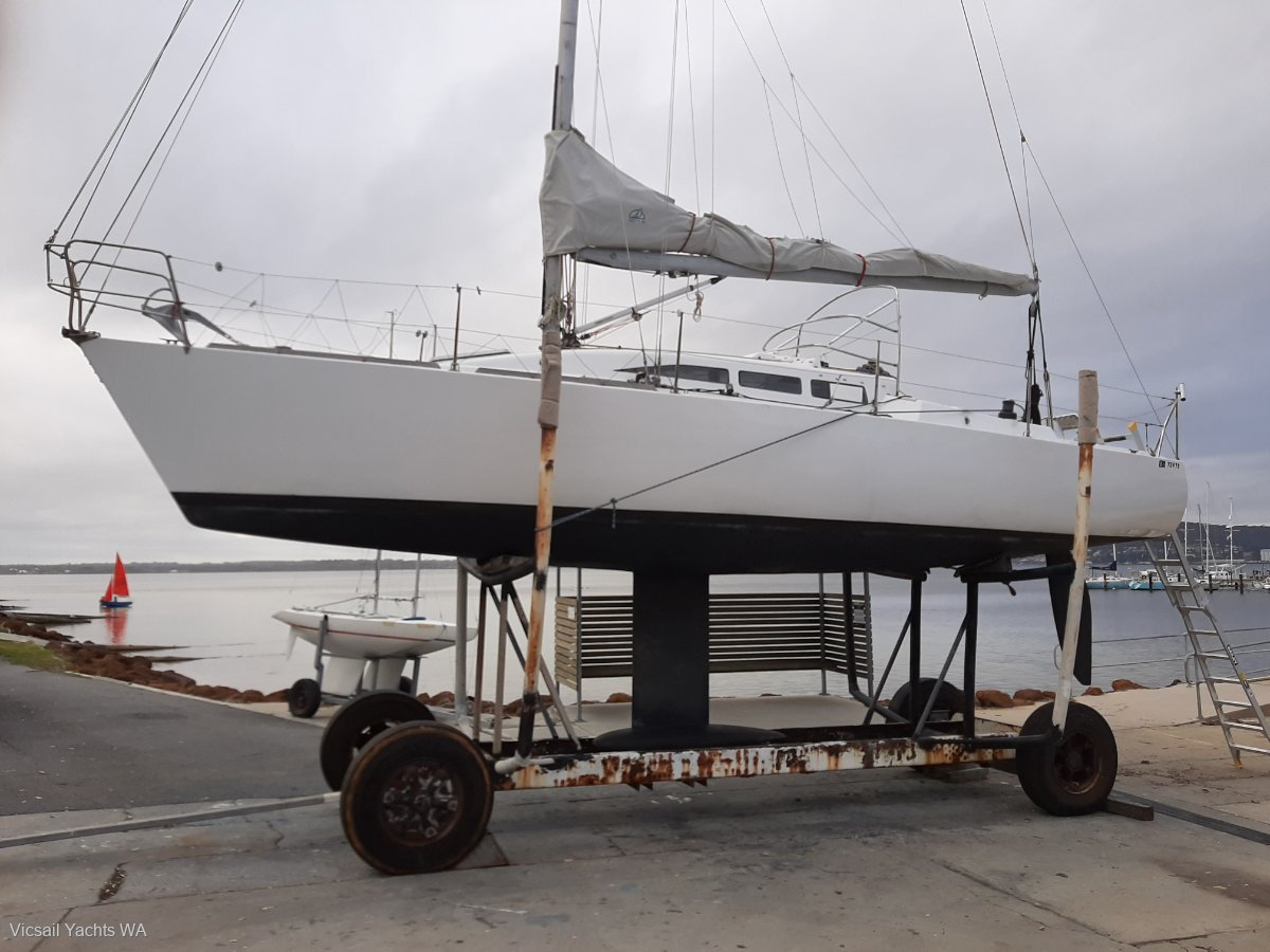 Swarbrick S99 Extended (NOW REDUCED)