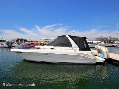 Sea Ray 365 Sundancer ***SUNDANCER.... SUN CHASER *** UNDER OFFER ***