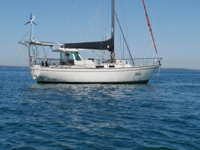 Lavranos 36 Offshore sailing sloop