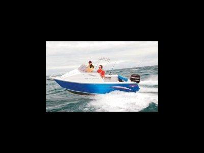 Bermuda 540 Kingfisher