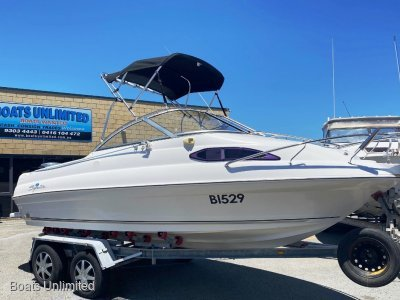 Haines Signature 575F- Click for more info...