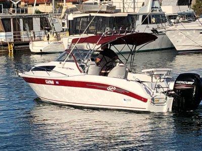 Revival 640 Fisherman